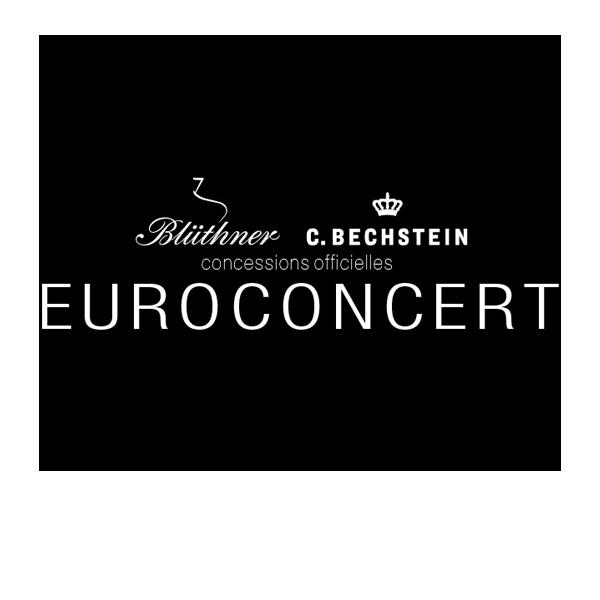 Banquette piano euroconcert