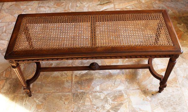 Banquette piano ancienne ebay