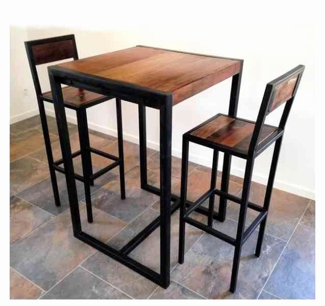 Chaise de bar cuisine