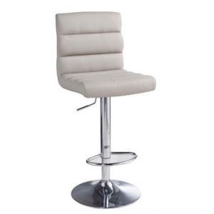 Chaise et tabouret de bar conforama