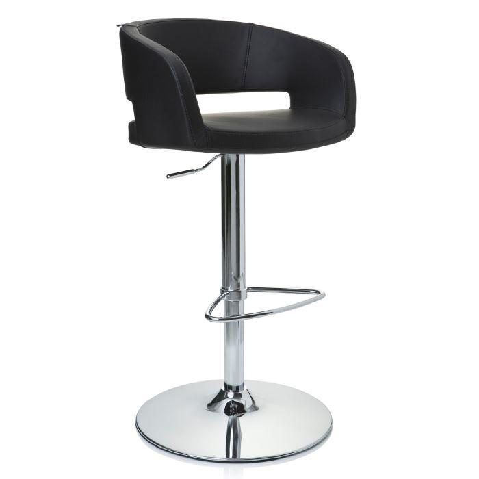 Chaise haute pour bar pas cher
