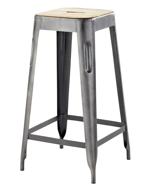 Tabouret de bar jim