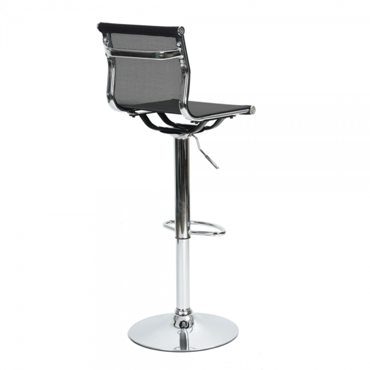 Tabouret de bar assise base