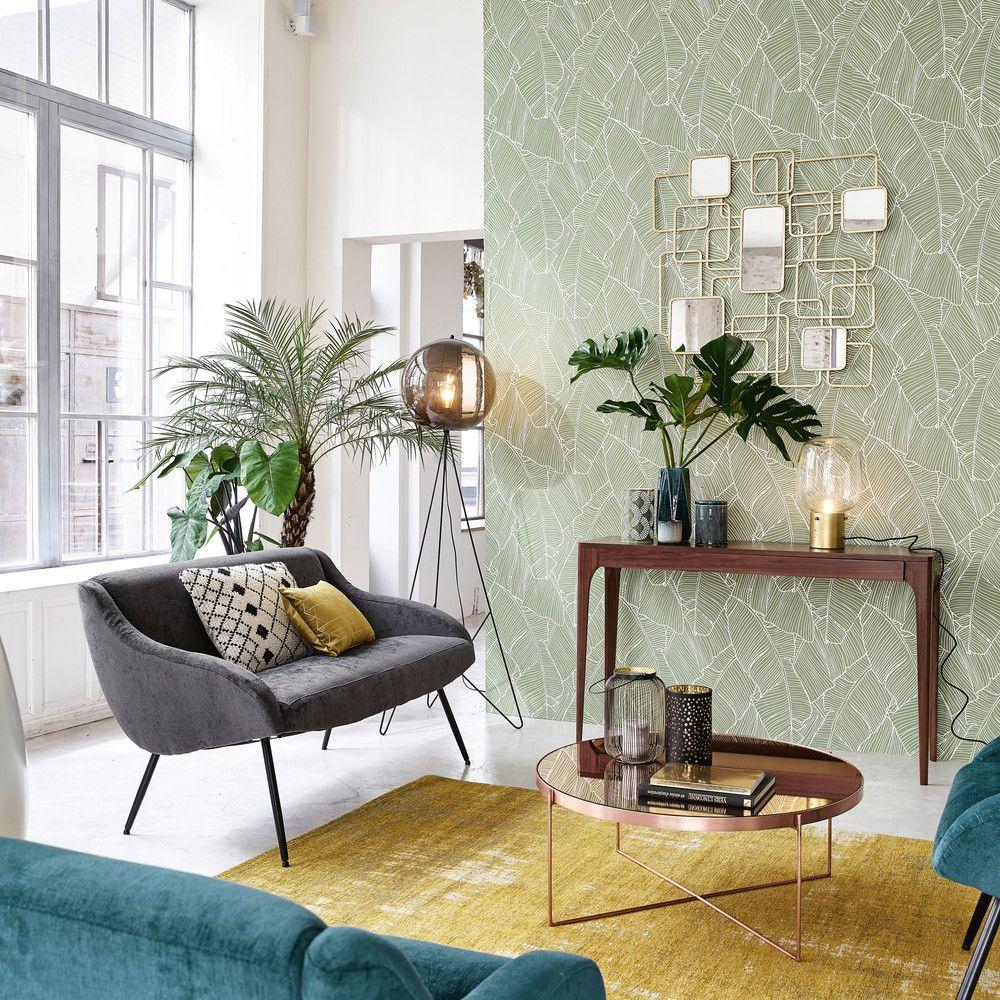 Table basse avec tiroir maison du monde