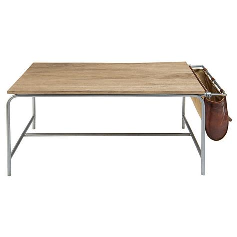 Table basse design italien pas cher