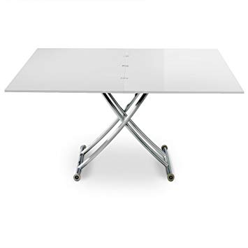 Table basse relevable xl