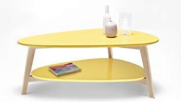 Table basse scandinave amazon