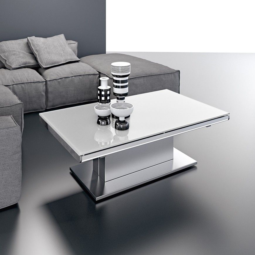 Table basse relevable toulouse