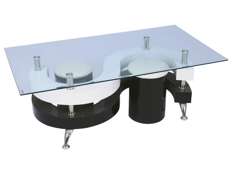 Table Basse Kio Conforama Emberizaone Fr