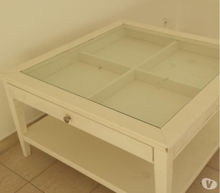 Table Basse Ikea Hetre Emberizaone Fr