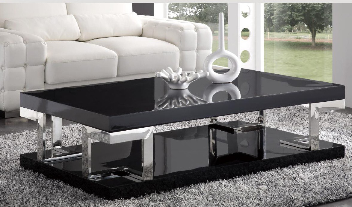 Table basse design cdiscount