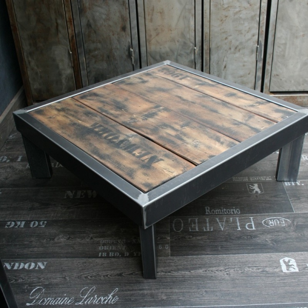 Table basse design le guide