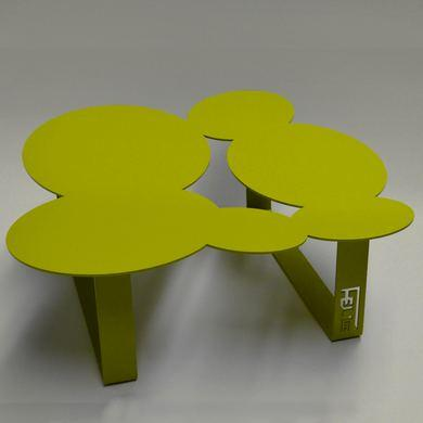 Table basse design belgique