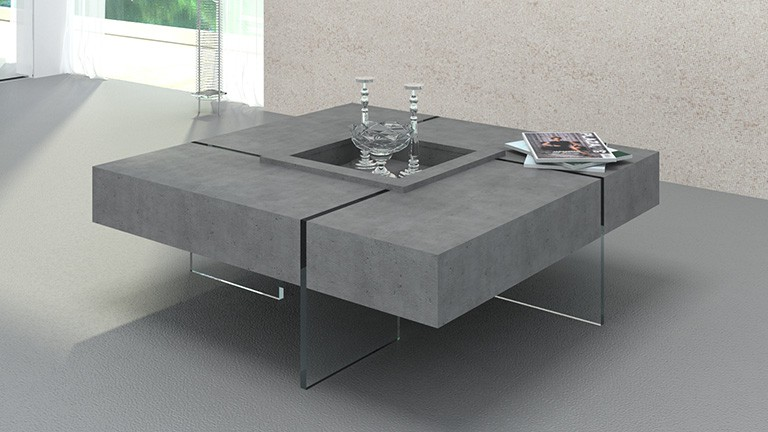 Table basse design discount