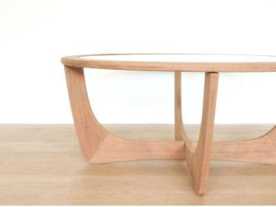 Table basse bruges maison du monde occasion