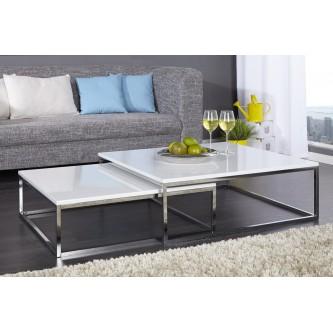 Table basse design grande dimension
