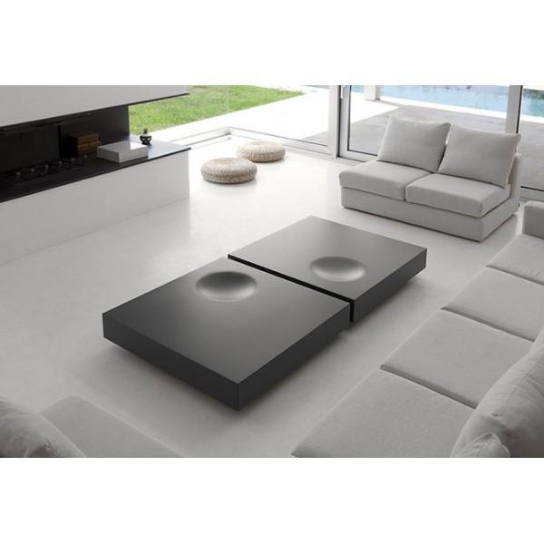 Table basse design haut de gamme