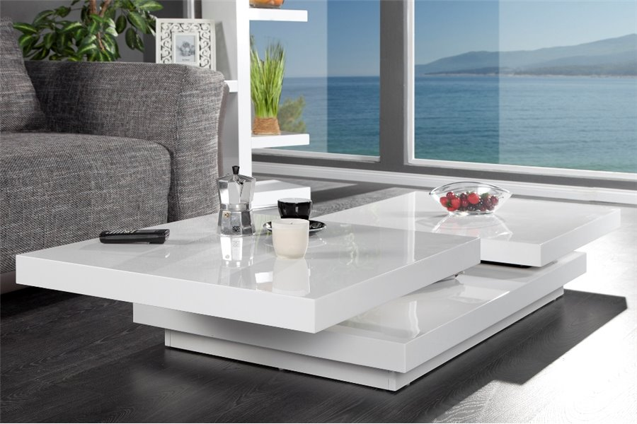 Table basse design chloe