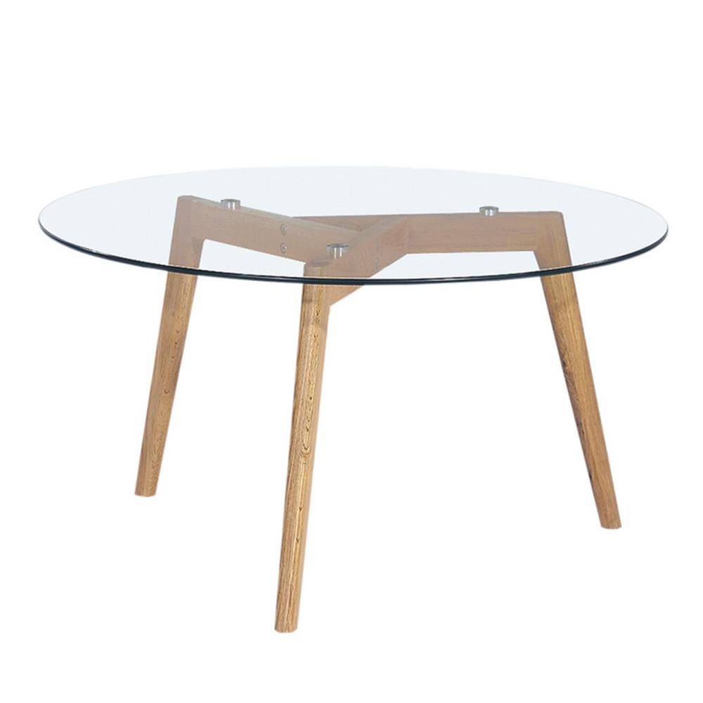 Table basse design danois