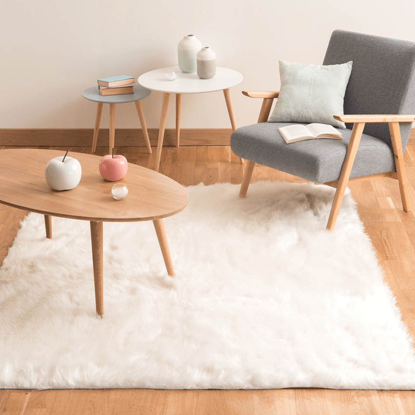 Table basse vintage norway maison du monde