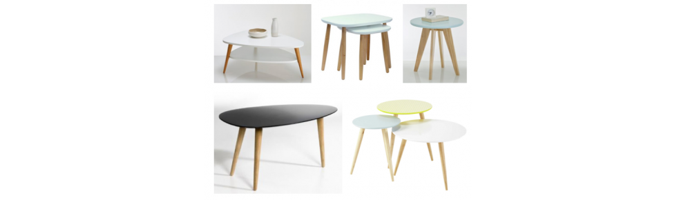 Table basse relevable tunisie