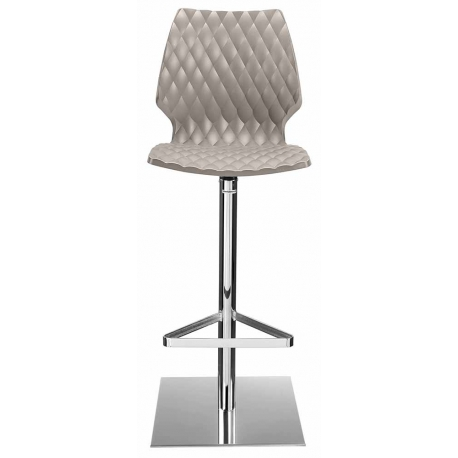 Tabouret de bar design metal