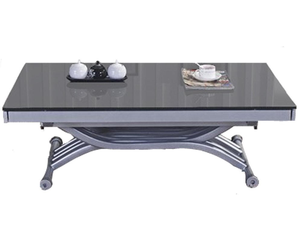 Table basse relevable carrera xl