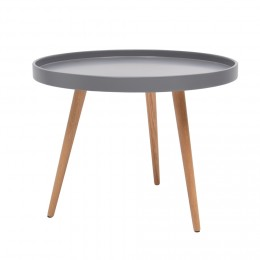 Table basse scandinave duo
