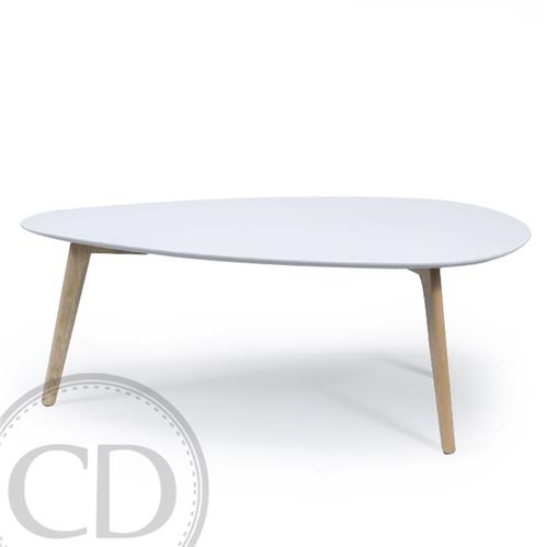 Table basse scandinave bout de canapé