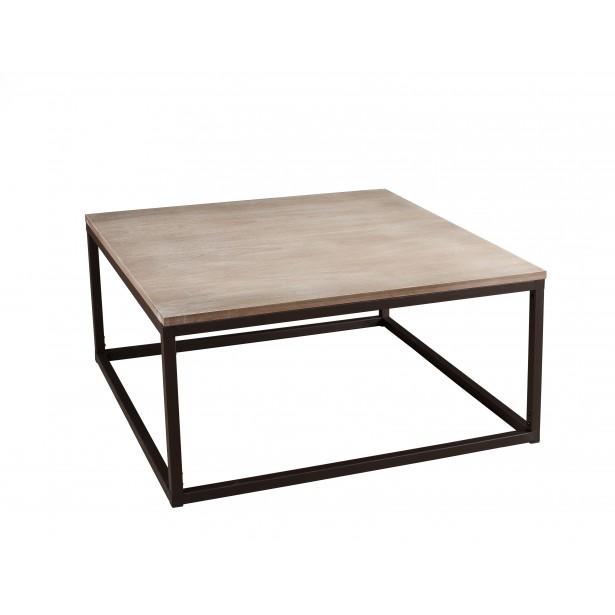 Quel bois pour table basse