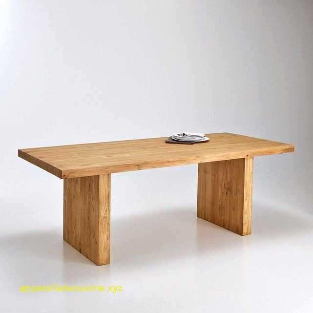 Fabriquer sa table basse en bois massif