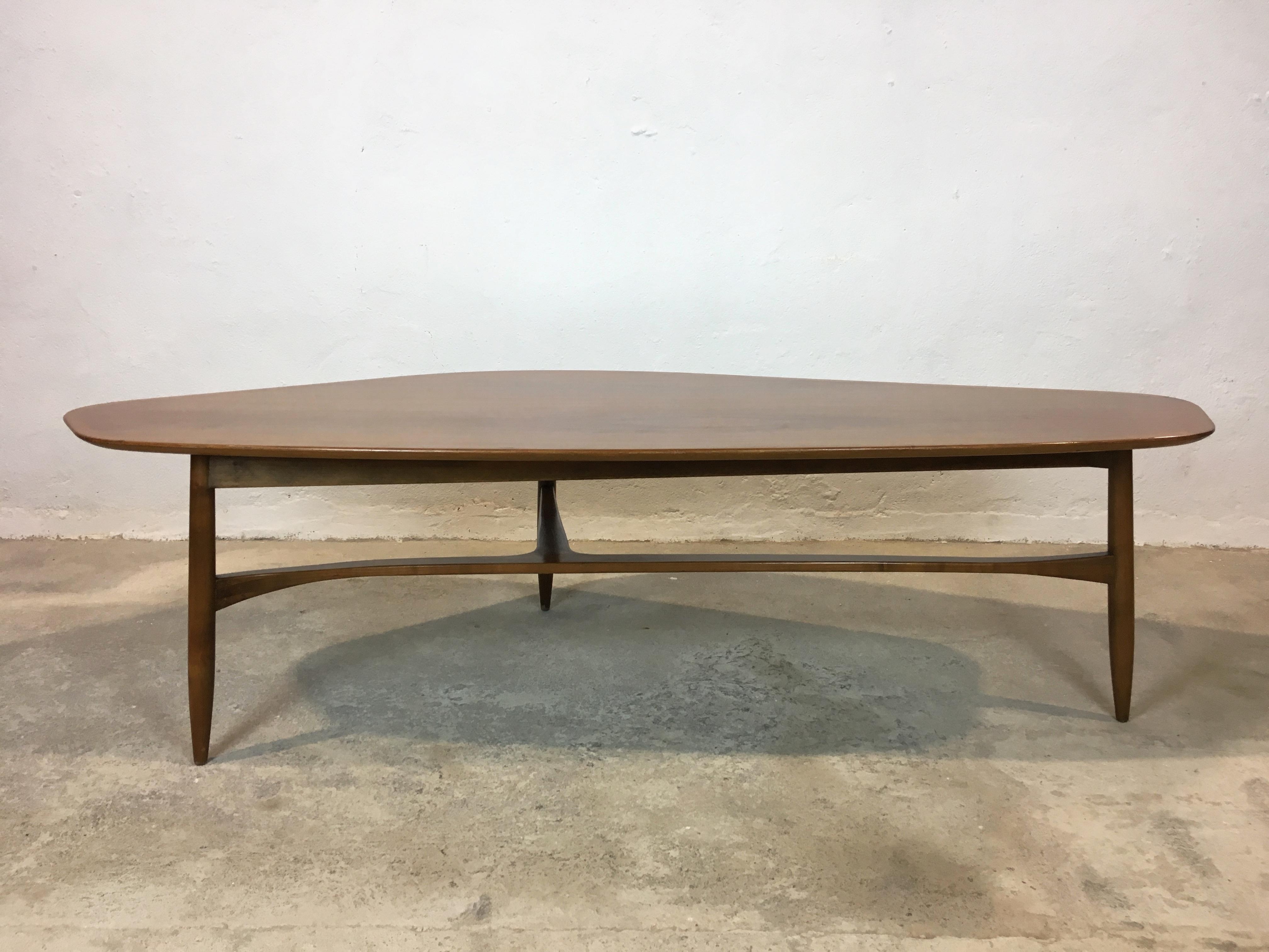 Table basse scandinave 60