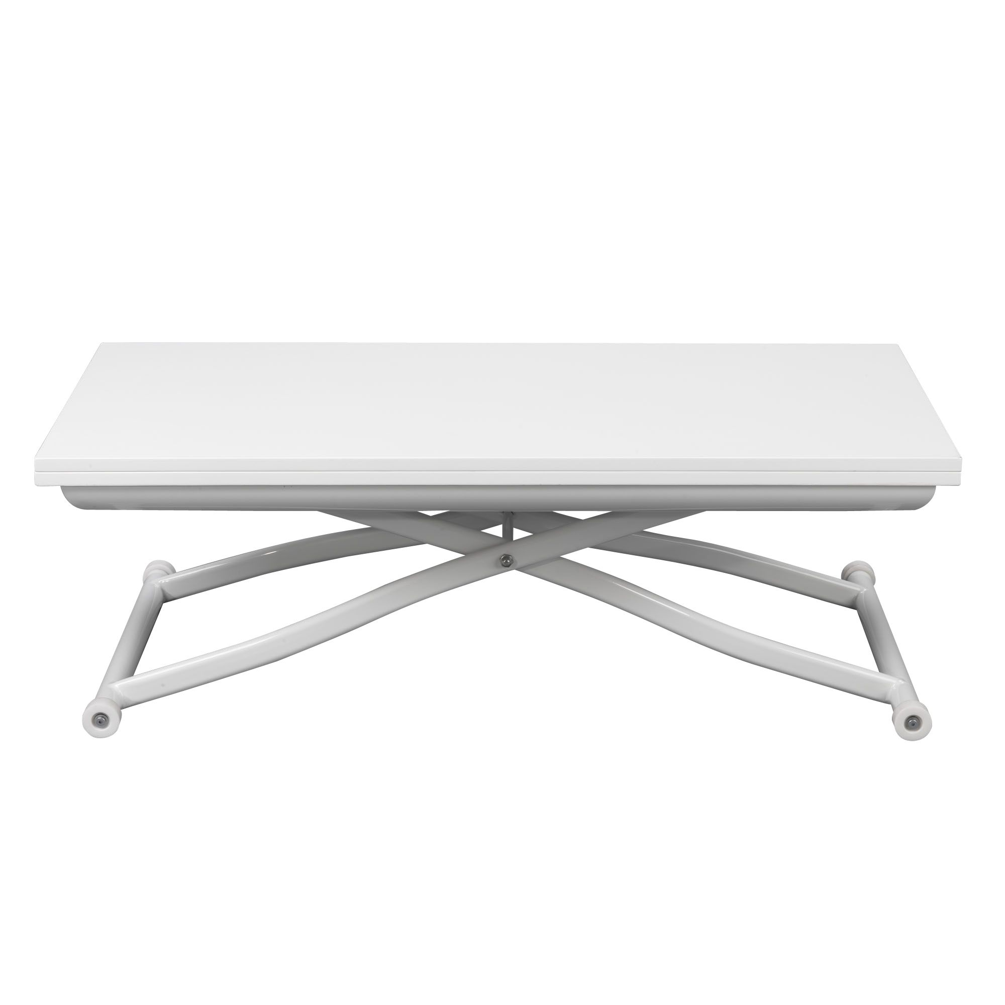 magnC3ADfico table basse modulable relevable conforama