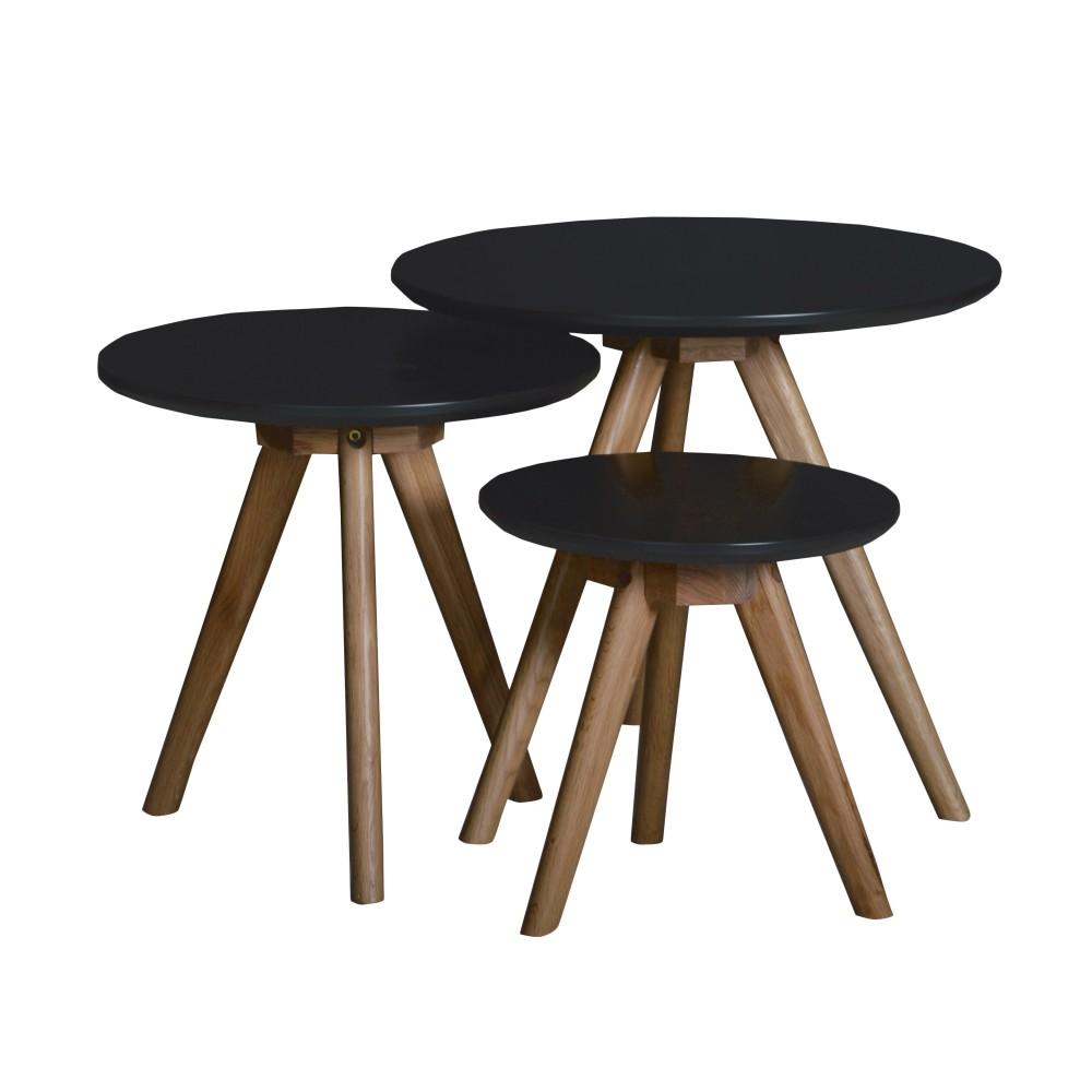 Table basse scandinave exterieur