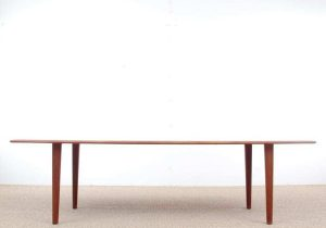 Table basse scandinave montreal