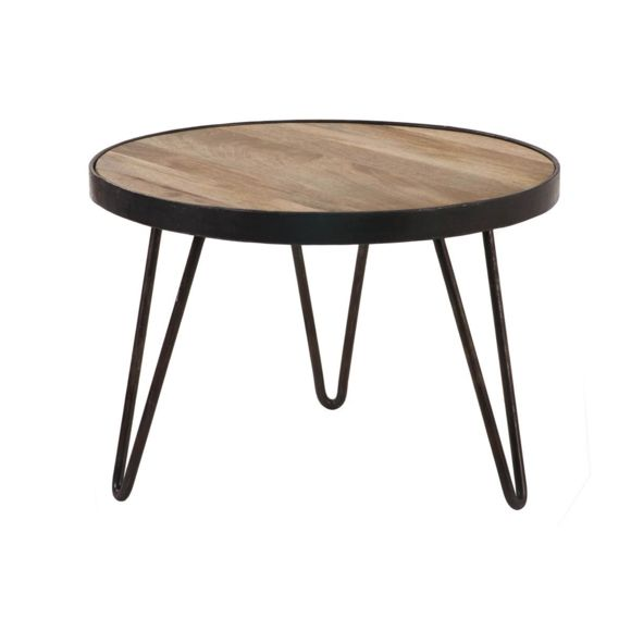 Miliboo table basse relevable