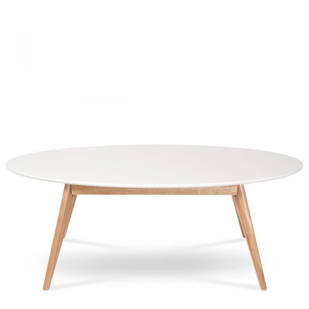 Table basse scandinave haut de gamme