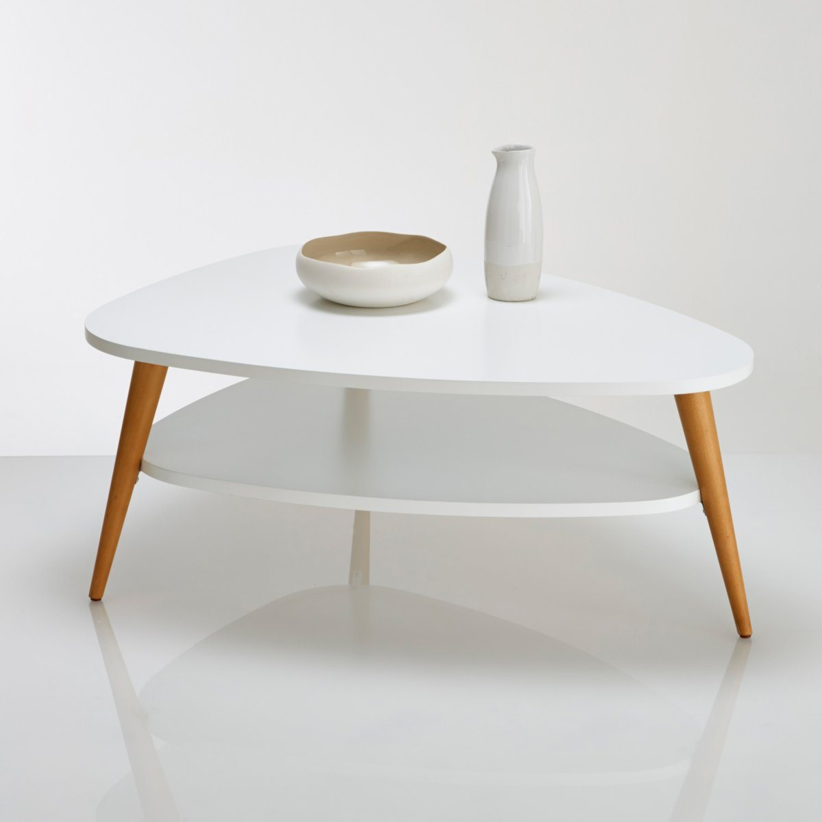 Gifi table basse scandinave