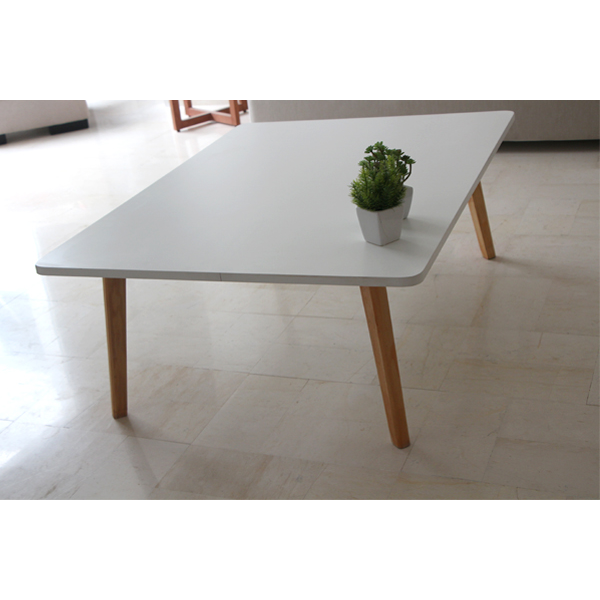 Table basse scandinave tunis