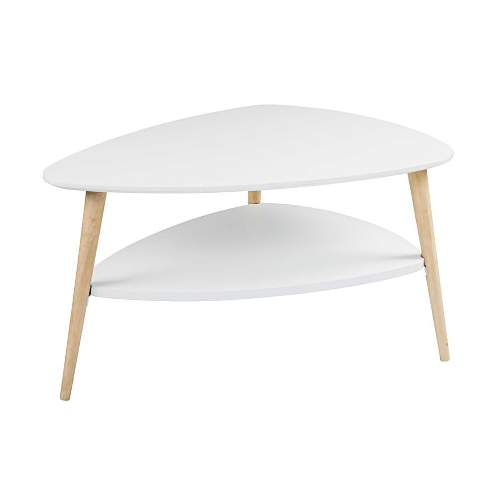 Table basse moderne scandinave