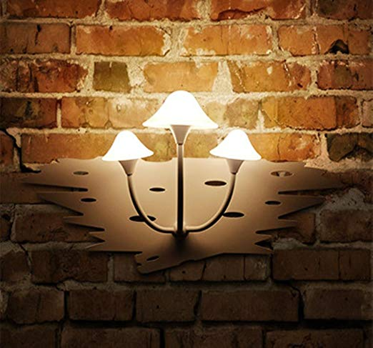 Lampe evier