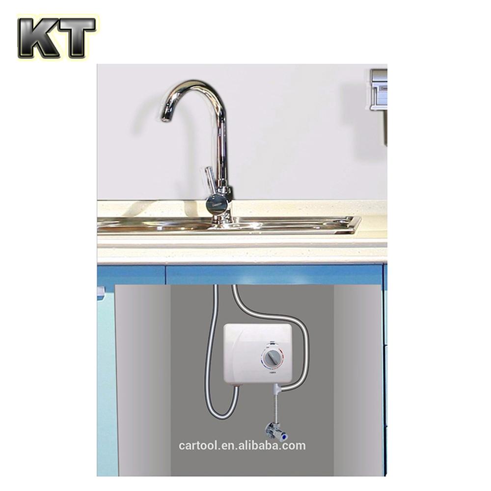 Chauffe eau electrique instantané sous evier
