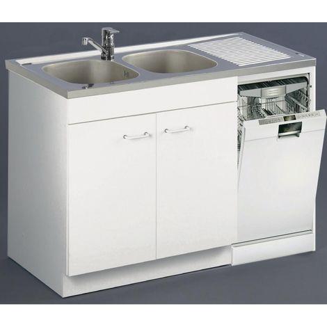 Evier lave vaisselle