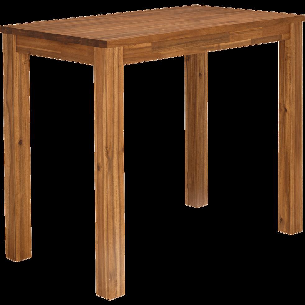 Table Haute Cuisine Alinea table basse carrée alinea - emberizaone.fr