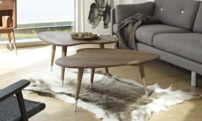 Table Basse Scandinave Haut De Gamme Emberizaone Fr