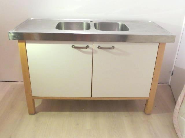 Ikea Meuble Sous Evier Emberizaone Fr